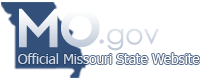 Official Missouri State Website logo